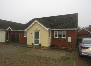 Thumbnail 3 bed detached house for sale in Green Lane, Reydon, Southwold
