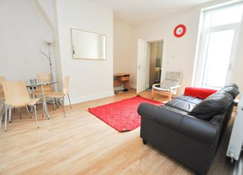 Thumbnail 3 bed flat to rent in Holmwood Grove, Jesmond, Newcastle Upon Tyne