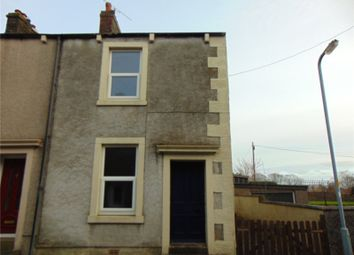 Thumbnail 3 bed end terrace house for sale in 10 Brough Street, Aspatria, Wigton, Cumbria