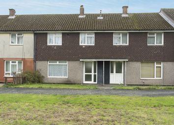 Thumbnail 3 bed terraced house for sale in Arlingham Way, Patchway, Bristol, Gloucestershire
