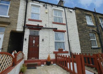 Thumbnail 2 bed terraced house to rent in Dewhurst Road, Huddersfield, West Yorkshire