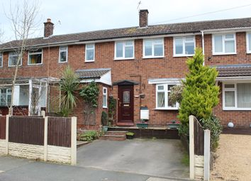 Thumbnail 2 bed terraced house for sale in Walnut Avenue, Weaverham, Northwich