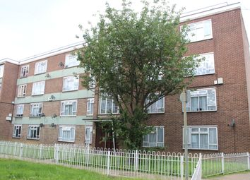 Thumbnail 2 bed flat for sale in Diban Court, Elm Park, Essex
