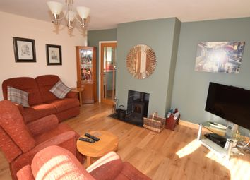 Thumbnail 3 bed end terrace house for sale in Margate Street, Walney, Barrow-In-Furness