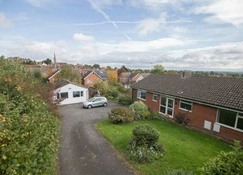 Thumbnail 4 bed detached bungalow for sale in Spencer Drive, Malvern