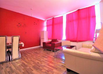 Thumbnail 1 bed flat to rent in Whaleborn Lane, Dagenham