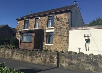 Thumbnail 4 bed detached house for sale in Daisy Road, Brynteg, Wrexham