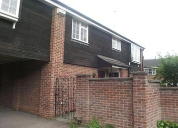 Thumbnail 2 bed flat to rent in Matlock Court, Nottingham