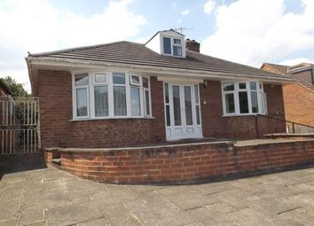 Thumbnail 2 bed bungalow for sale in Davids Drive, Wingerworth, Chesterfield, Derbyshire