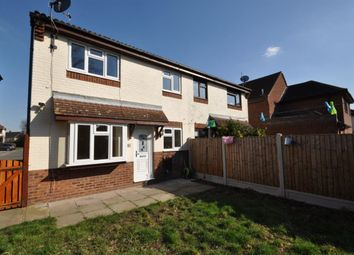 Thumbnail 1 bed property to rent in Fontwell Park Gardens, Hornchurch