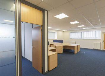 Thumbnail Office to let in The Hub, 3 Earl Haig Road, Hillington Park, Glasgow