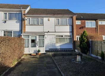 3 bed terraced house for sale in Farndale Gardens, Leeds, West Yorkshire LS14
