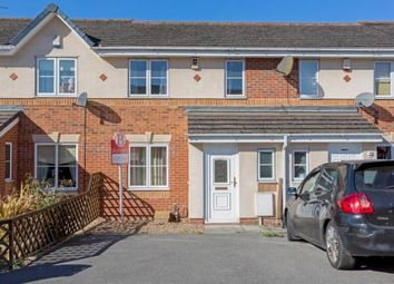 3 bed terraced house for sale in Keepers Close, Sheffield, South Yorkshire S5