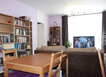 Thumbnail 1 bed flat to rent in Churchill Place, Harrow