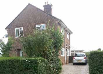 Thumbnail 3 bed end terrace house for sale in Close Lane, Alsager, Stoke-On-Trent