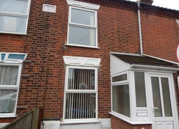Thumbnail 3 bedroom terraced house to rent in St. Olaves Road, Norwich