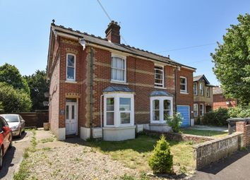 Thumbnail 6 bed flat for sale in & 115 Westgate, Chichester