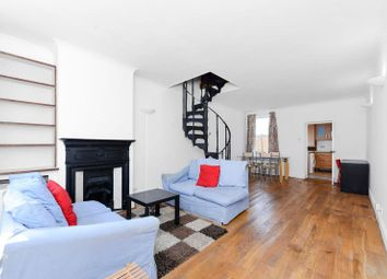 Thumbnail 3 bed cottage for sale in Grove Road, Ealing