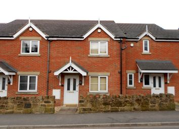 Thumbnail 3 bed terraced house to rent in Victoria Gardens, Brynteg, Wrexham