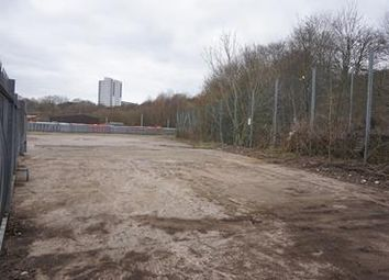 Thumbnail Land to let in Compound 3, Hendham Vale Industrial Park, Vale Park Way, Manchester