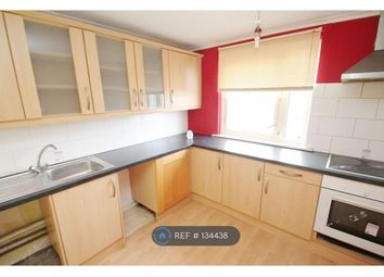 Thumbnail 4 bed flat to rent in Cumbernauld, Cumbernauld