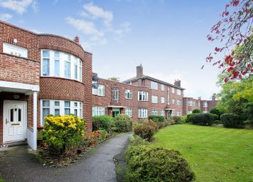 Thumbnail 2 bedroom flat for sale in Canons Park Close, Edgware