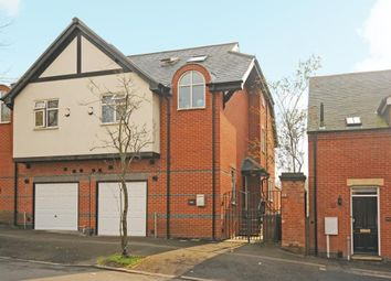 Thumbnail 4 bed semi-detached house to rent in Magdala Road, Mapperley Park, Nottingham