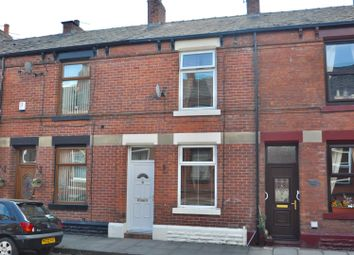 Thumbnail 2 bedroom terraced house for sale in Edward Street, Dukinfield