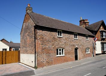 Thumbnail 5 bed property for sale in Station Lane, Offord Cluny, St. Neots, Cambridgeshire