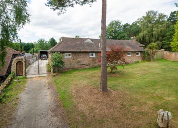 Charing, Ashford TN27. 2 bed bungalow for sale