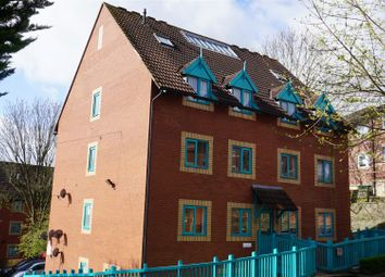 Thumbnail 2 bed terraced house to rent in Badgers Walk, Brislington, Bristol