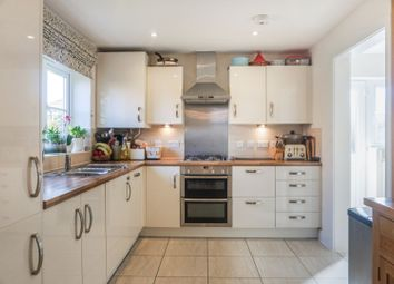 Thumbnail 4 bed detached house for sale in Crocus Avenue, Minster On Sea, Sheerness