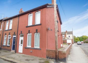 Thumbnail 2 bed property to rent in Mill Street, South Kirkby, Pontefract