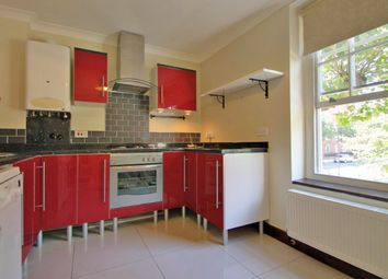 Thumbnail 2 bed flat to rent in Clayton Street, Oval