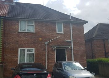 Thumbnail 2 bedroom shared accommodation to rent in Gorse Hill, Fishponds