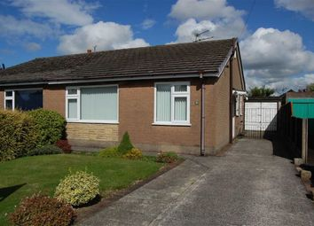 Thumbnail 2 bedroom semi-detached bungalow to rent in Cockersands Avenue, Hutton, Preston