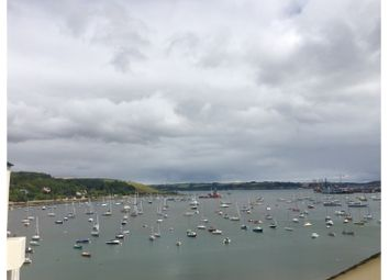 Thumbnail 2 bed flat to rent in Smugglers Row, Falmouth