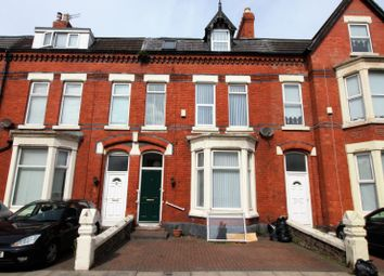 Thumbnail 7 bed terraced house for sale in Hyde Road, Waterloo, Liverpool