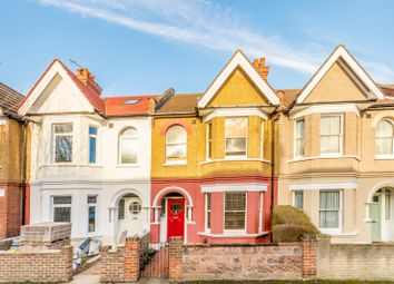 Thumbnail 4 bed terraced house for sale in Sandringham Avenue, London