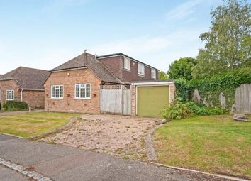 Thumbnail 4 bed detached house for sale in Ashcroft Close, Ringmer, Lewes, East Sussex