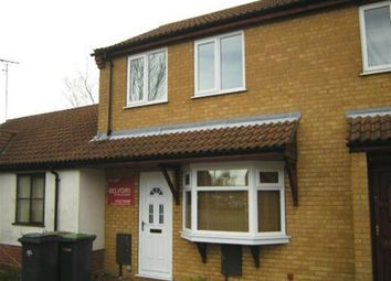 Thumbnail 2 bed property to rent in Willow Court, Bracebridge Heath, Lincoln