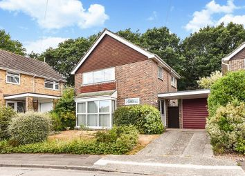 Thumbnail 3 bed detached house for sale in Exeter Road, Chichester