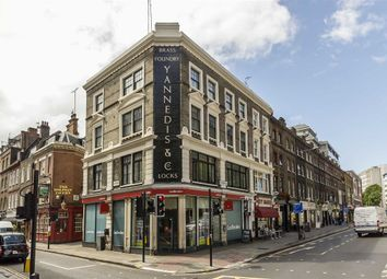 Thumbnail 1 bed flat for sale in Lamb's Conduit Passage, London