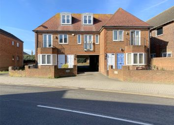 Southview Lodge, South Street, Lancing, West Sussex BN15. 1 bed flat for sale