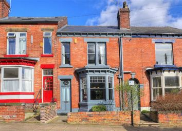 Thumbnail 4 bed terraced house for sale in 52, Wadbrough Road, Botanical Gardens