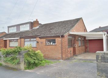 Thumbnail 2 bed semi-detached bungalow for sale in Firvale Close, Leigh