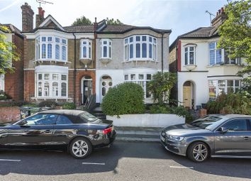 Thumbnail 3 bed semi-detached house for sale in Boyne Road, London