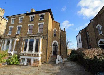 Thumbnail Studio to rent in The Avenue, Berrylands, Surbiton