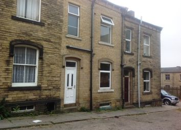 Thumbnail 4 bedroom terraced house to rent in Arthur Street, Bingley