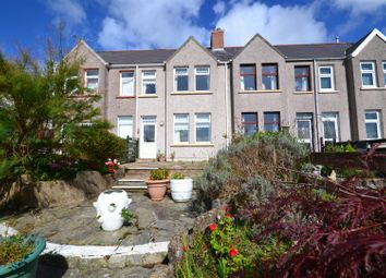 Thumbnail 2 bed terraced house for sale in Pill Lane, Milford Haven